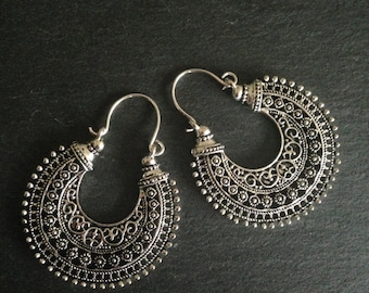 ethnic earrings etsy