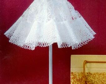 Lamp Shade - Windy day