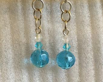 BlueSwing Earrings