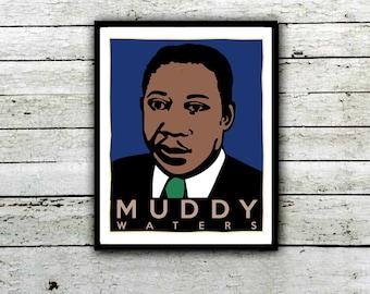 Muddy Waters - Got my Mojo Workin