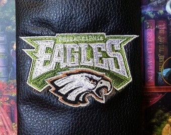 Pa Eagles pipe pouch