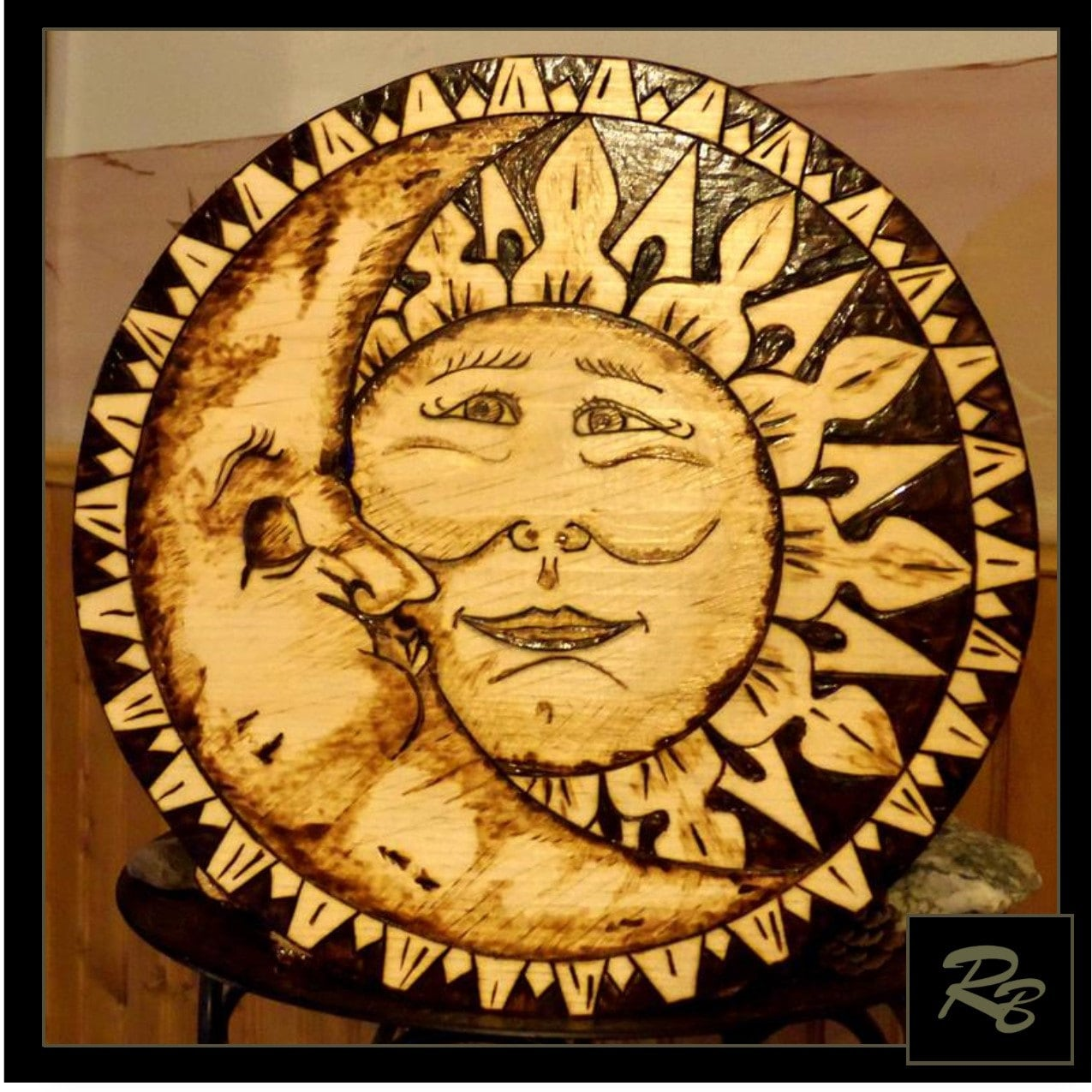 Perfect Celestial Sun Wall Decor Motif - Wall Art Collections .  sc 1 st  Fastingforourfuture.org & Exelent Celestial Wall Decor Motif - Wall Art Collections ...