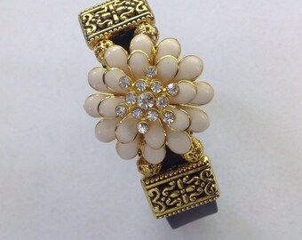 Fitbit Bling Fitness Band Mini Bracelet Jewelry Accessories