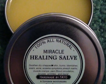 tayo miracle healing salve
