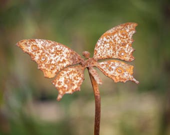 Butterfly  Plant support