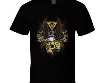 Pyramid Eye T Shirt