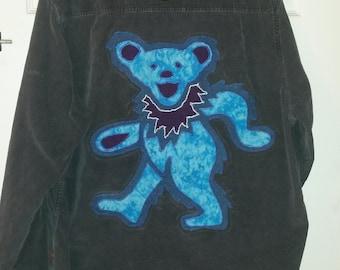 Dancing Bear Festival Shirt
