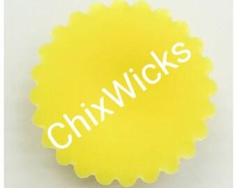 4 x Banana Soy Wax Tarts