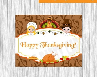 50%Off THANKSGIVING WELCOME SIGN