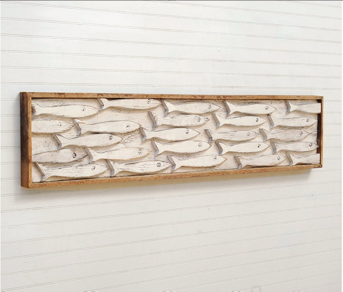 mahi wood gift him outdoor listing wall house walls art fullxfull fish unique decor fisherman il for custom idea dolphin beach
