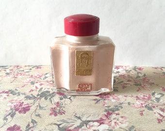 Coty Perfume Powder Sachet, Vintage Powder Sachet,Vintage L'Aimant de Coty