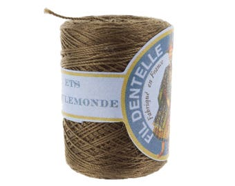 """Cotton thread """"Chinese"""" 110 m color 6213"""