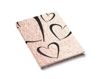 Love In All Journal