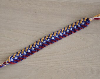 friendship bracelet Friendship Bracelet