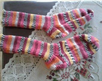 Size 39 women socks