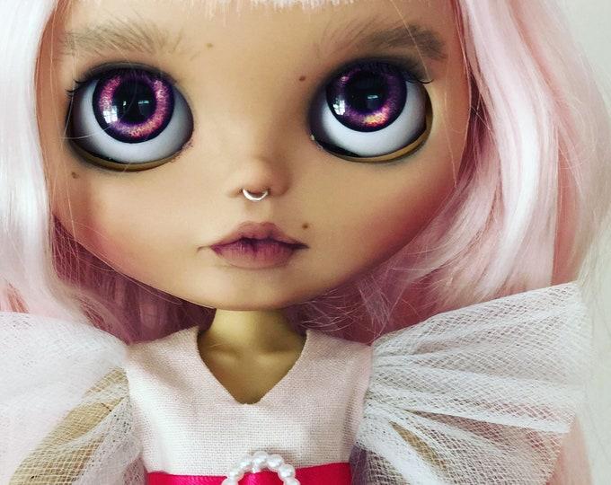 Blythe Custom ***Celeste*** by BlytheSpiritDolls