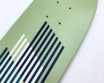 Proteus Concave Cruiser Skateboard Deck
