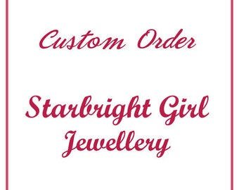 Sterling silver handmade south african jewellery by starbrightgirl custom order pmg pelo necklace m4hsunfo Gallery