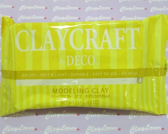 Deco Modelling Clay