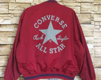 riversible CONVERSE light jacket