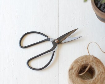 Garden Scissors - Medium