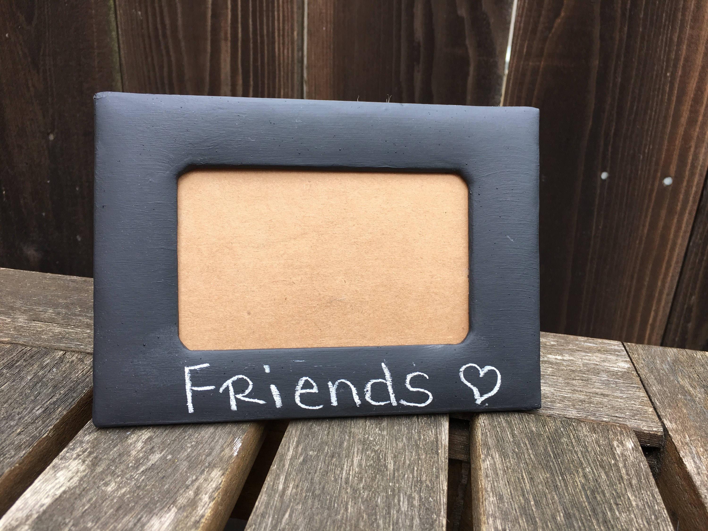 Frame,Chalkboard,Chalkboard Frame,Photo Frame, Picture Frame,3x5 ...