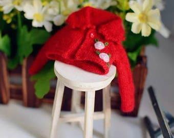 Handmade Blythe Outfit, Blythe sweater