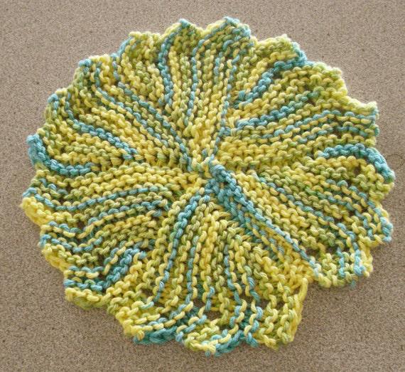 Pdf dishcloth pattern for hand knit heirloom round dishcloth pdf dishcloth pattern for hand knit heirloom round dishcloth washcloth or doily dt1010fo