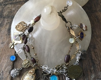 CUSTOM Jewelry Designs using your Family Mementos, Charms, and Heirlooms