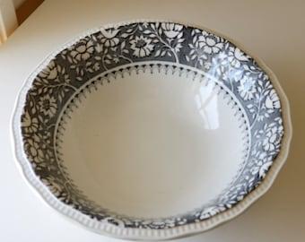 Kensington Ironstone bowl