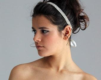 Wedding Rhinestone Headband, Bridal Headband,  Wedding  Bridal Hair, Weddings Bridal Accessories
