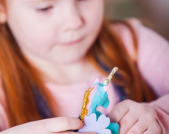 Craft Kit: Create Your Own Unicorn Craft Kit