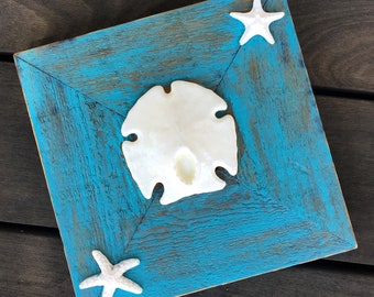 Sand Dollar Decor