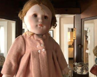 Vintage,Georgetown,Tessa Doll