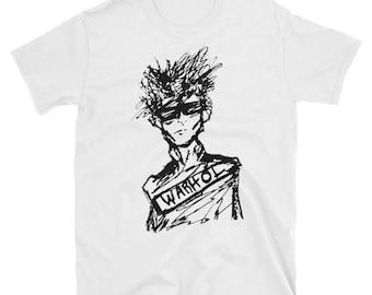 Warhol-elujah (t-shirt)