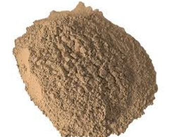 Rhassoul Moroccan Clay, 100% Pure and Natural, Ghassoul Moroccan Clay.