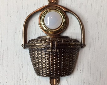 Wedding Bathroom Baskets Nantucket Basket Amenity