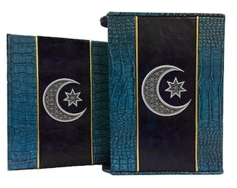 Islamic Symbol Machine Embroidery Design - 3 sizes