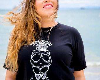 Décoloniser corps amour T-Shirt (Vénus) S-5XL