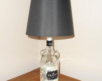 Kraken Table Lamp