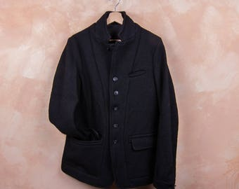 Frav Torino - Made in Italy Wool Coat Jacket
