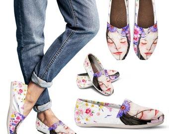 Girl / women's casual shoes