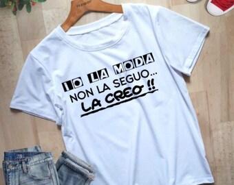 Women's jersey T-shirt
