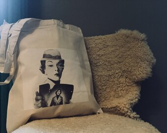 TOTE BAG ESTHER
