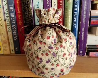 My Pretty Dice Bag - Country Flowers Edition