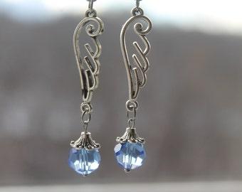 Angel Grace (Castiel) Earrings