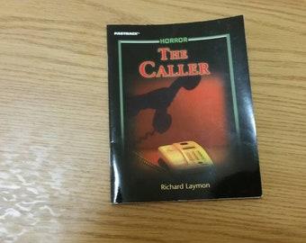 Book - The Caller