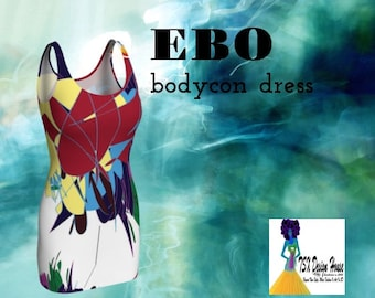 EBO bodycon dress