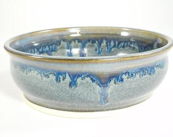 Cat Dish - Cat Food Dish- Pet Dish- Pet Food Dish- Dog Dish- Dog Food Dish- Dog Bowl- Cat Bowl- Pet Bowl- Cat Food Bowl- InStock