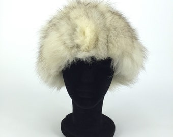 Russia Winter Rabbit Fur Hat